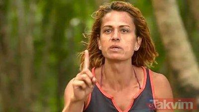 Survivor'ın eski yarışmacısı Birsen Bekgöz'ü son haliyle tanıyabilecek misiniz? Nihat Doğan'ın eski sevgilisi Birsen Bekgöz...