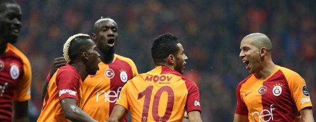 Galatasaray'dan transfer harekatı! 6 isim birden...