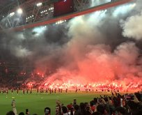 Galatasaray'dan imza töreniyle ilgili flaş açıklama