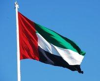 BAE'den flaş Suriye kararı