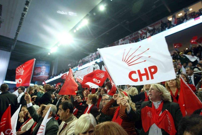 CHPnin kritik günü! 18.12.2010
