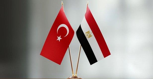 Türk heyet Mısır'a gidiyor