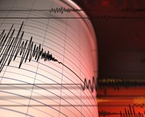 Muğla Ula'da deprem!