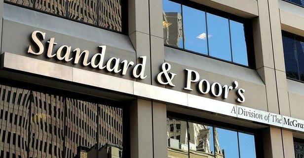 S&P açıkladı: Küresel kredi koşulları...