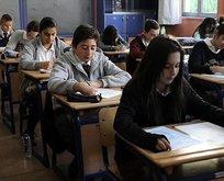 Lise sınavları ne zaman yapılacak? 9. 10. 11. 12. sınıf lise sınavları iptal mi, ertelendi mi?