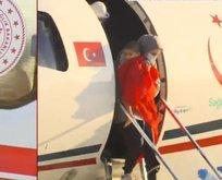 Türkiye'den bir kurtarma operasyonu daha!