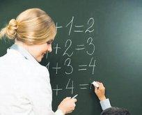 25 bin öğretmene atama müjdesi