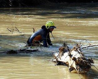 Düzce'deki sel felaketinden acı haber