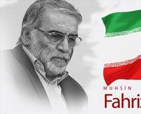 Fahrizade'nin öldürülmesi diplomatik bir atak