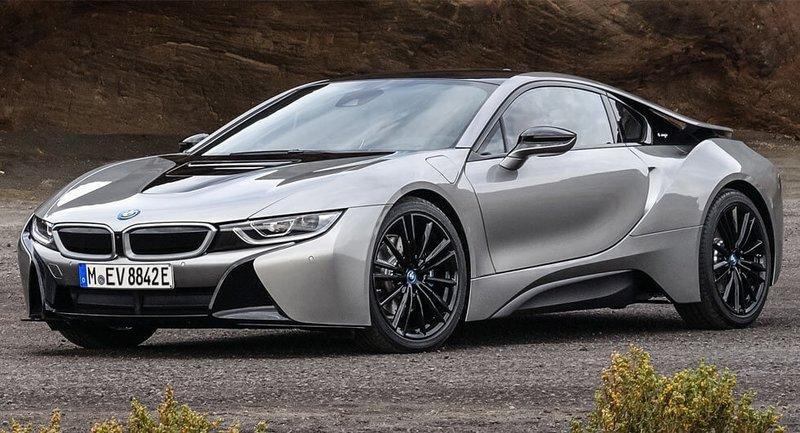 A'dan Z'ye 2018 Detroit Otomobil Fuarı
