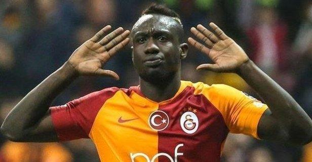Galatasaray'da Diagne şoku yaşanıyor