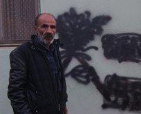 Evine Defol Alevi yazılan mağdur aile CHP'yi işaret etti