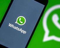Whatsapp'ta yeni dönem! Artık bunu yapacaksınız Twitter'dan ifşa edildi