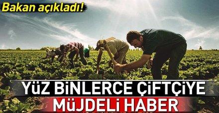 Çevre ve Şehircilik Bakanı Murat Kurum'dan çiftçilere müjde! Yeni sistemle tarım arazileri nasıl kiralanır? Başvuru şartları nelerdir?