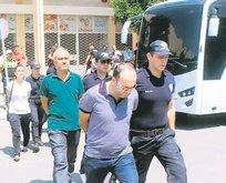 FETÖ'nün belediye imamı yakalandı