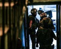 Organize suç örgütüne yönelik operasyon: 18 kişi gözaltında