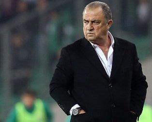 Galatasaray ibrasızlık krizi sonrası Fatih Terim'den şok karar!