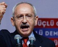Kılıçdaroğlu'na istifa çağrısında bulunmuştu! Karar verildi