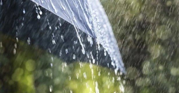 Meteoroloji uyardı: O illerde yaşayanlar dikkat!