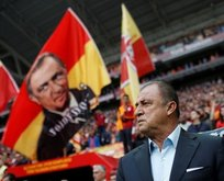 Galatasarayda transfer operasyonu!