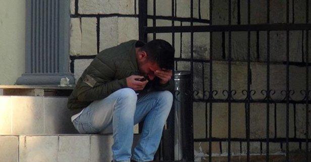 Çok acı olay! Haberi alan kardeşi gözyaşlarına boğuldu