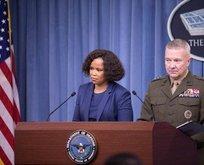 Pentagon'dan Gazze'deki İsrail katliamına destek
