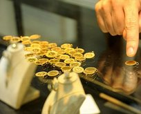 Altın fiyatları yeni yıla nasıl başladı?