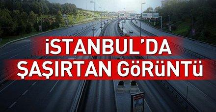 İstanbul'da yol durumu nasıl? Son dakika güncel yol durumu bilgileri