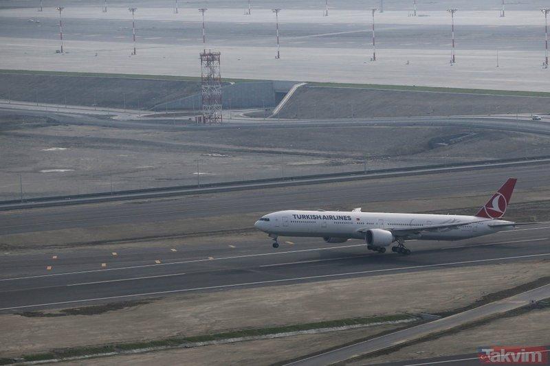 FETÖ'nün, İstanbul Havalimanı ile ilgili verdiği talimat deşifre oldu