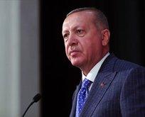 Erdoğan'dan Rahşan Ecevit için taziye telefonu