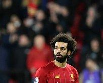 Liverpool'a büyük şok!