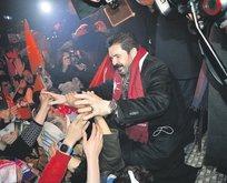AK Parti'nin başarısı