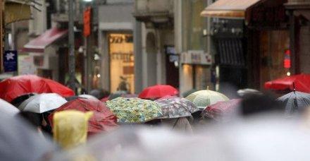Son dakika: Meteoroloji uyardı! Serin ve yağışlı hava kapıda! Bugün İstanbul'da hava nasıl olacak? 4 Eylül Salı hava durumu