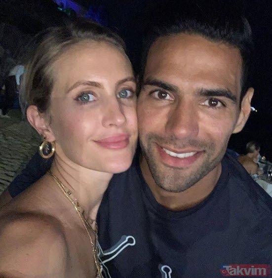 Şener Özbayraklı evleniyor! Galatasaraylı futbolcu Şilan Makal'la Borçka'da düğün yapacak