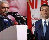 İstanbul'u kim kazandı? İşte en son oy farkı