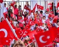 29 Ekim şiirleri! 2, 3, 4, 5 kıtalık MEB onaylı 29 Ekim Cumhuriyet Bayramı şiirleri!