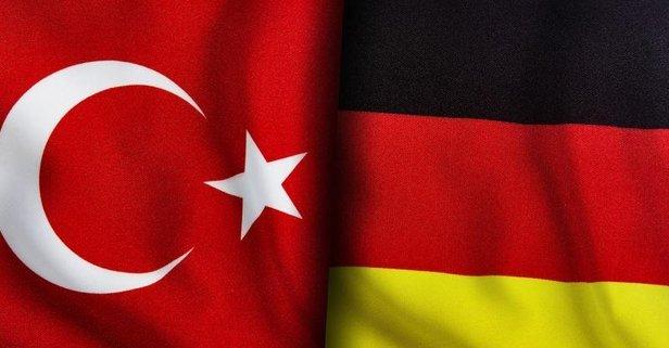 Almanya'dan Türkiye'ye kritik ziyaret