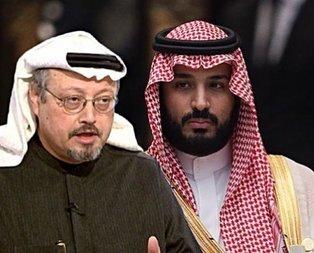 Ne oldu da Suudi Arabistan cinayeti itiraf etti!