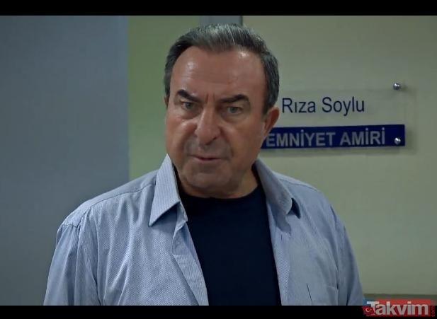 Arka Sokaklar dizisinin 'Rıza Babası' Zafer Ergin'den çok konuşulacak fotoğraf! Yıllar onu böyle değiştirmiş...