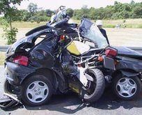Şoke eden kazalar!