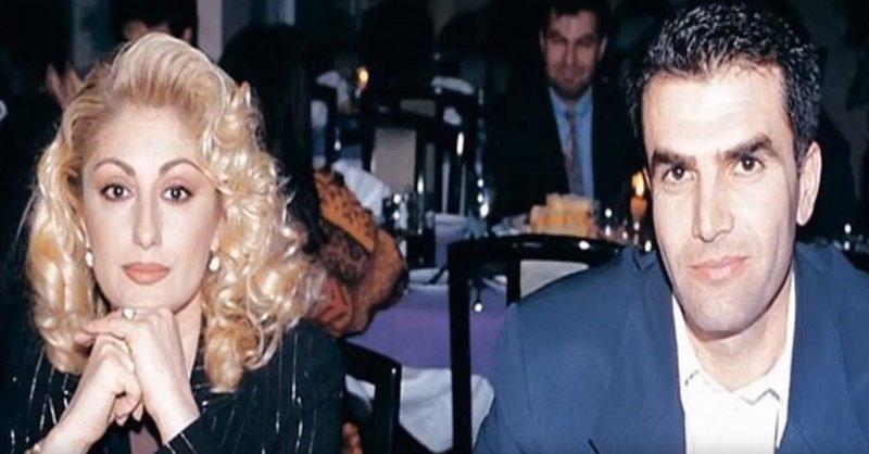 Murat Yıldırım'ın eski eşi şaşkına çevirdi! Murat Yıldırım bakın kiminle evliymiş!