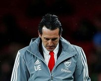 Arsenal'de flaş ayrılık!