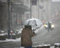 Meteoroloji bu bölgelerde yaşayanları uyardı