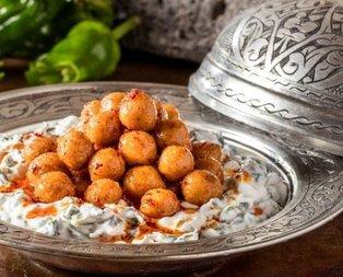 Arap köftesi nasıl yapılır?