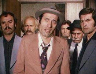 Yeşilçam efsanesi Kemal Sunal'ın Sahte Kabadayı filmindeki hata yıllar sonra ortaya çıktı