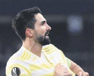 Fenerbahçe'ye Hasan Ali müjdesi