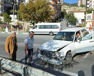 Eşref Kolçak trafikte 92 tartışması başlattı