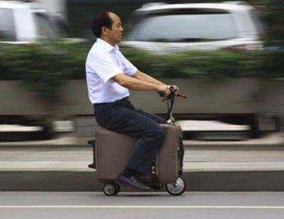 Çinlilerin yaptıkları birbirinden ilginç ve şaşırtıcı icatlar...