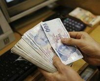 Merkez Bankası kredi kartları faiz oranlarını düşürdü