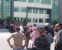Hastaneye en az ilkokul mezunu 2.350 TL maaşlı personel alımı